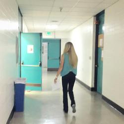 calarts hall