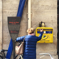 parisian mailing
