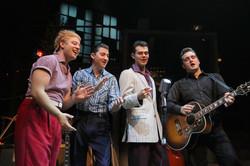 Million-Dollar Quartet