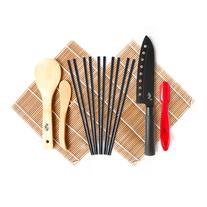 bamboo kit 2