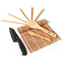 bamboo kit 1