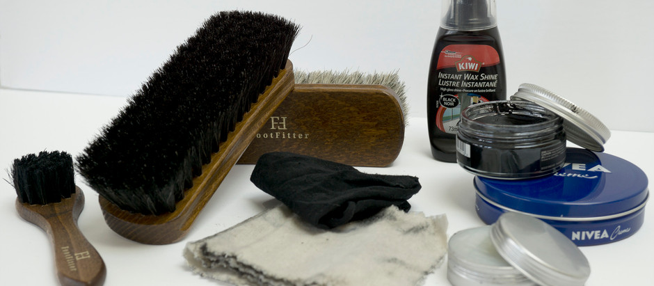 How to care for your SKIN MACHINE Leather Goods
