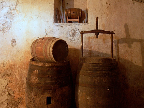 Wine Tasting Itinerary - central Portugal
