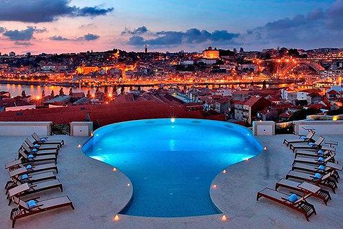 Wine Tasting Itinerary - Porto & Douro