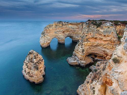 Lisbon - Algarve Itinerary
