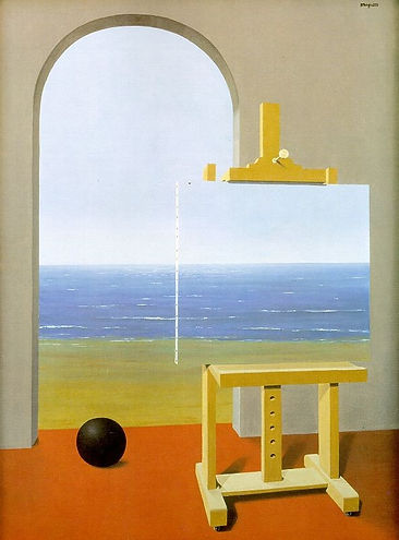 Human Condition - Magritte.jpg