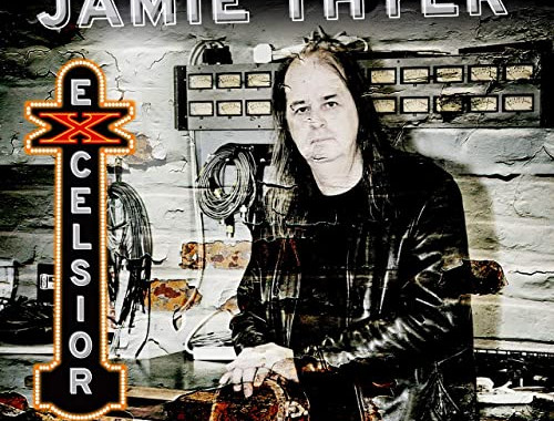 Jamie Thyer delivers smoking blues and instrumental thrills
