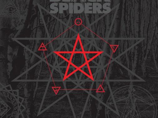 Black Spiders' storming resurrection