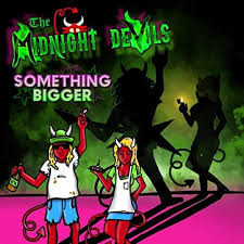 Decadence is back – The Midnight Devils show how it's done