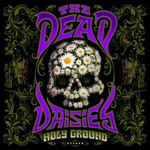 The new Dead Daisies: no shrinking violets here