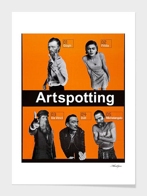 Artspotting
