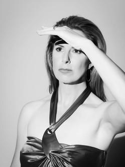 Fiona Campbell | singer & presenter