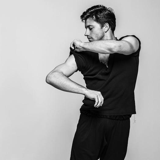 Alban Lendorf | dancer