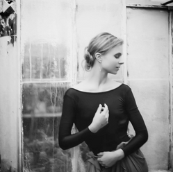 Ida Praetorius | dancer