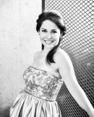 Rebeca Olvera | soprano