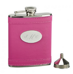 Creative Gifts Lady Flask
