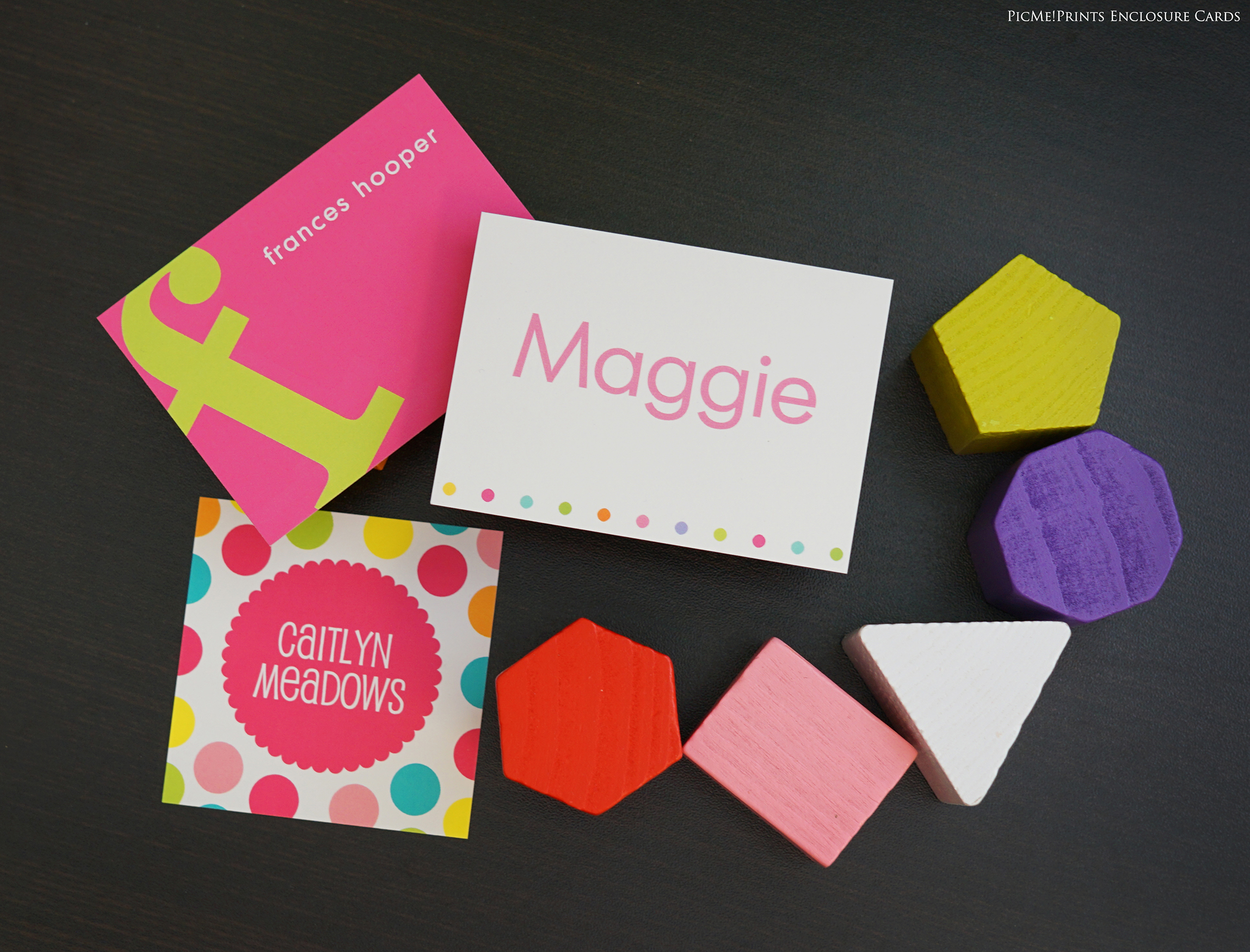 PicMe Kids Calling Cards