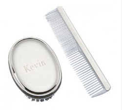Creative Gifts Brush & Comb