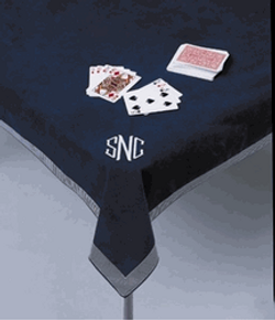 CMC Card Table Cover