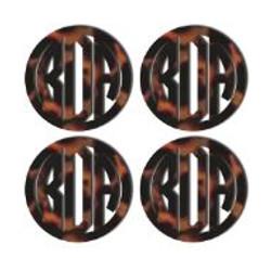 CS Acrylic Coasters