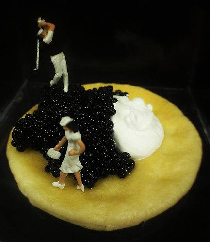 Caviar Dreams...