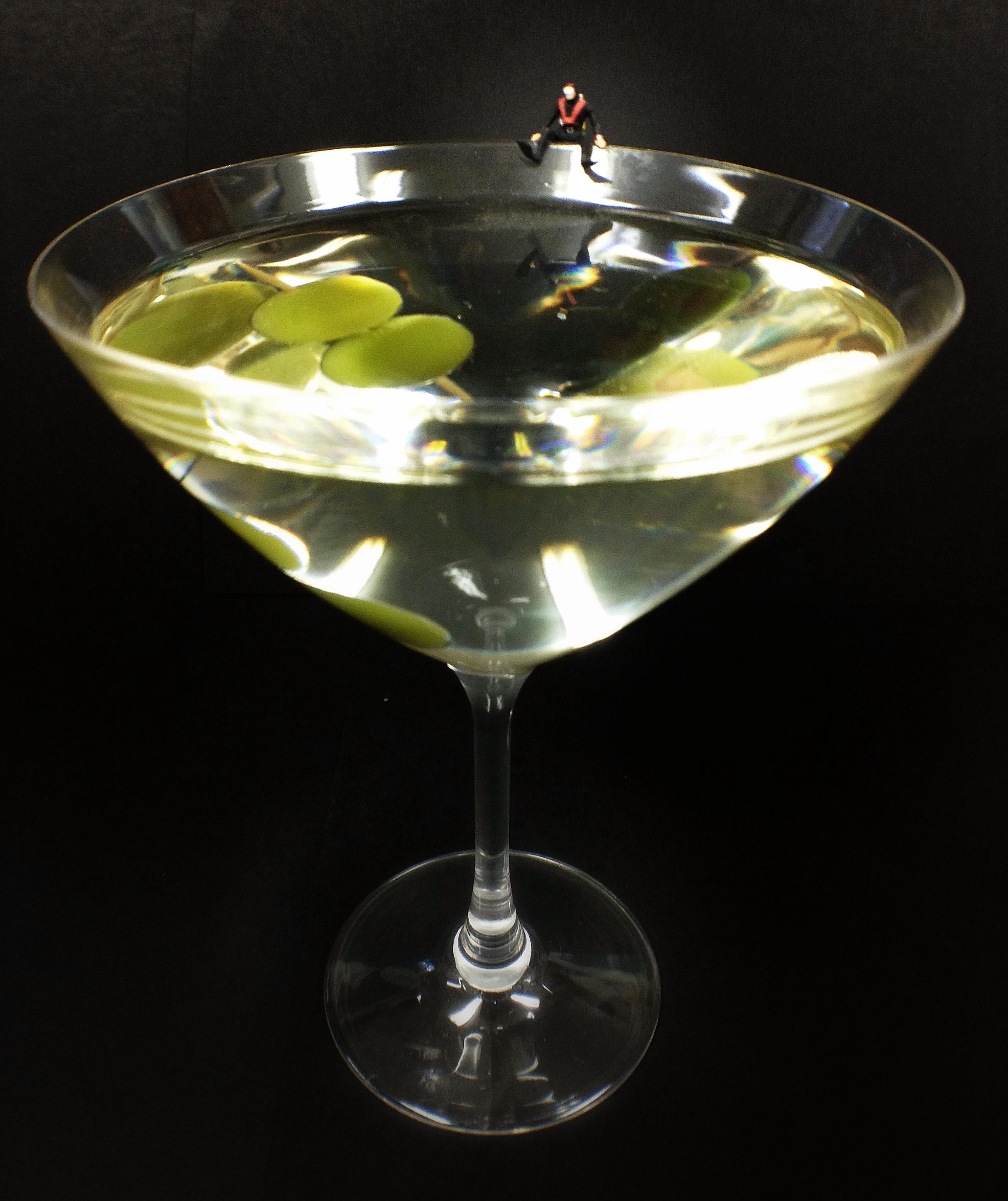 Martini: Dive In
