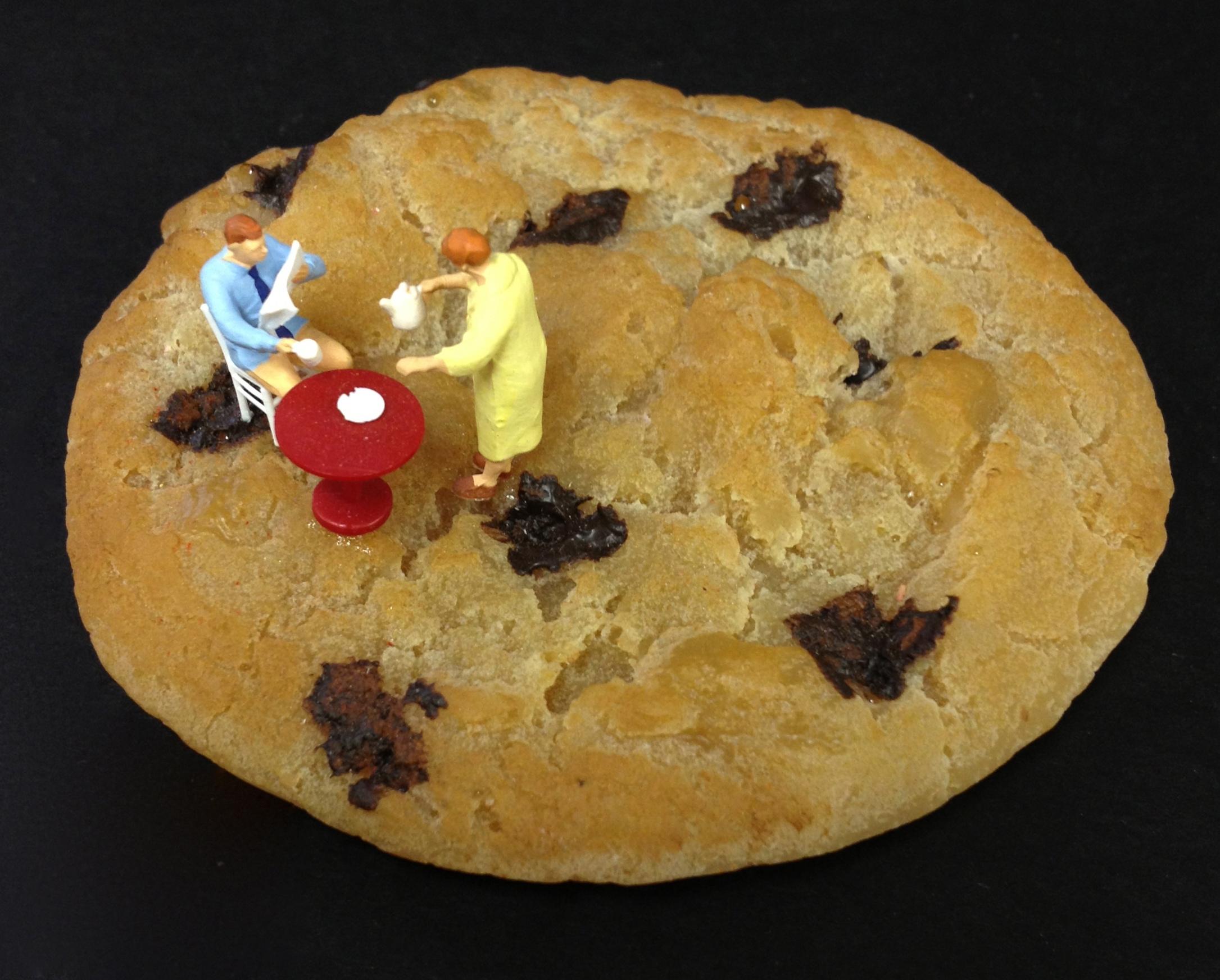 Milk 'n Cookies