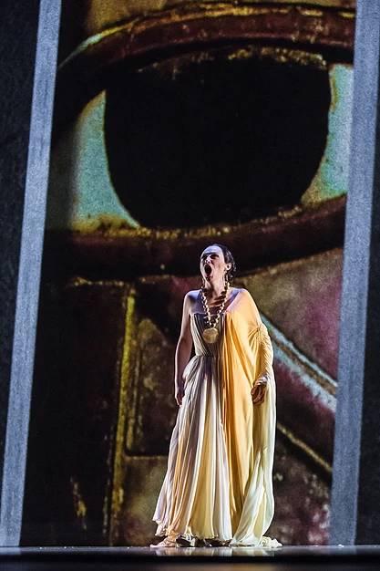 Amneris, Aida