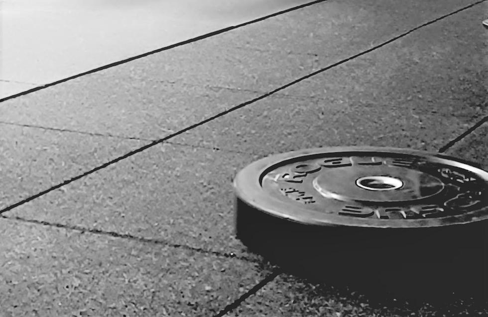CrossFit PAU URSAO