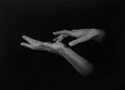 Open Hand Martijn