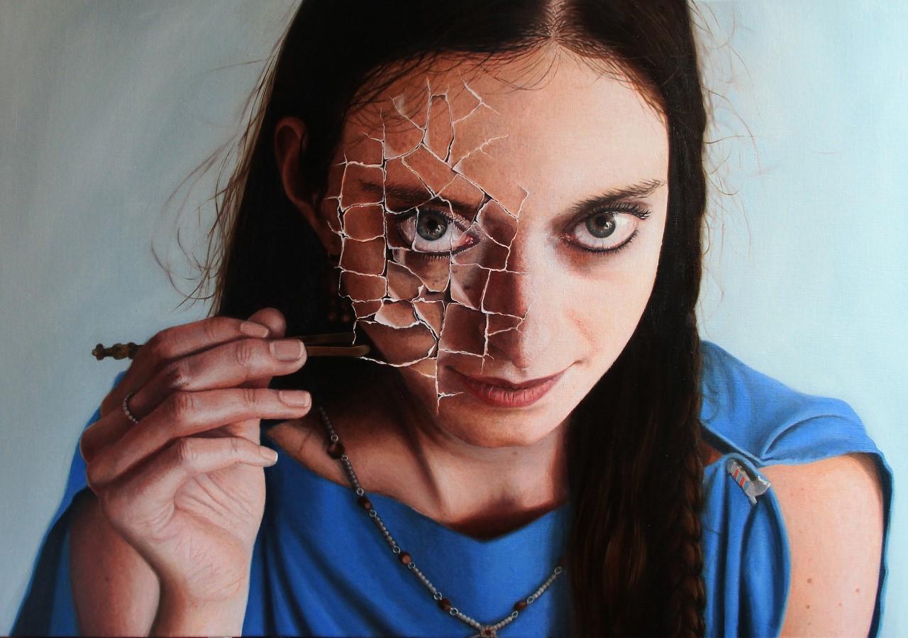 thumbnail_Lou, Tanya Atanasova, oil on B