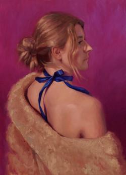 thumbnail_Blue Ribbon Carolien van Olphe