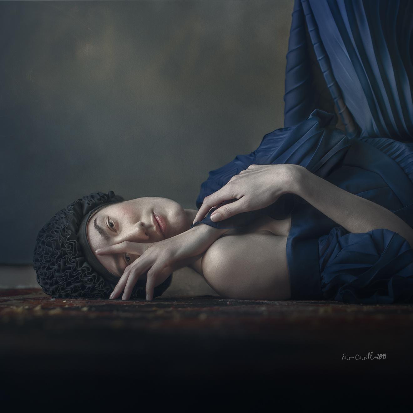 In de Silence | Ewa Cwikla