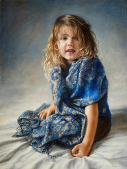 portrait_of_a_3_year_old_child_80x60cm_o