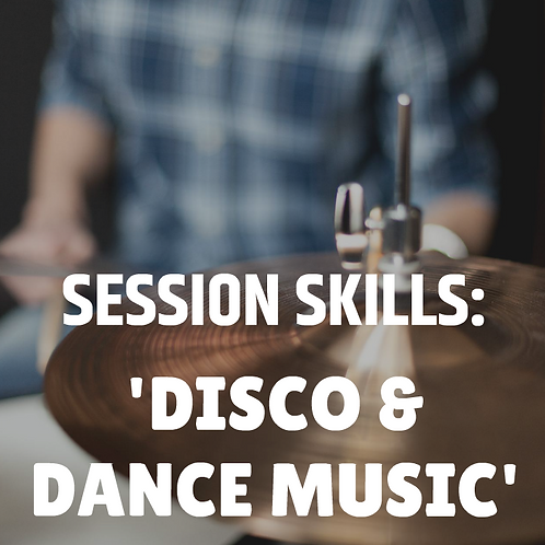 Disco & Dance