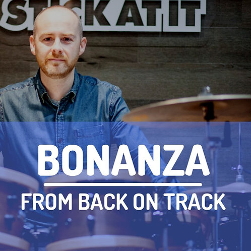 Bonanza - Play-along Pack