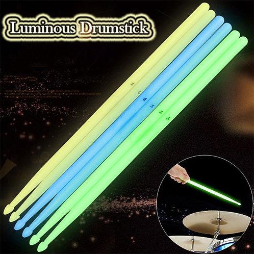 5A Luminous Drum Sticks