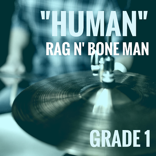 Human - Rag n' Bone Man