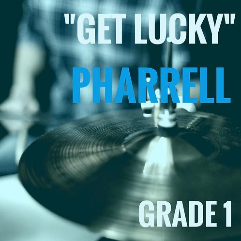 Get Lucky - Pharrell