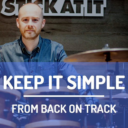 Keep it Simple Play-along Pack