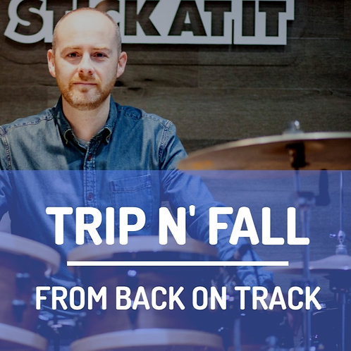 Trip n' Fall Play-along Pack