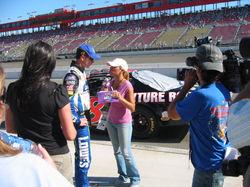 NASCAR_Jimmy Johnson