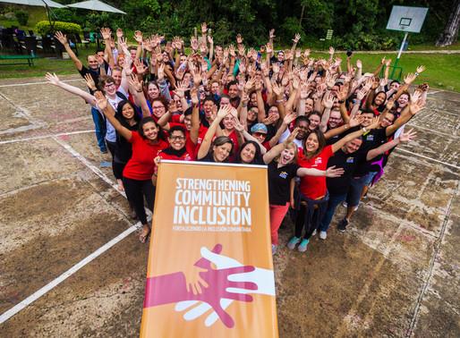 Movimientos YMCA de la región lanzan Declaración Regional 2020