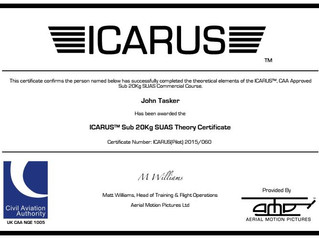 ICARUS Course