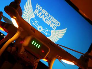 Green Light - Whirlybird Imaging is 'Go'