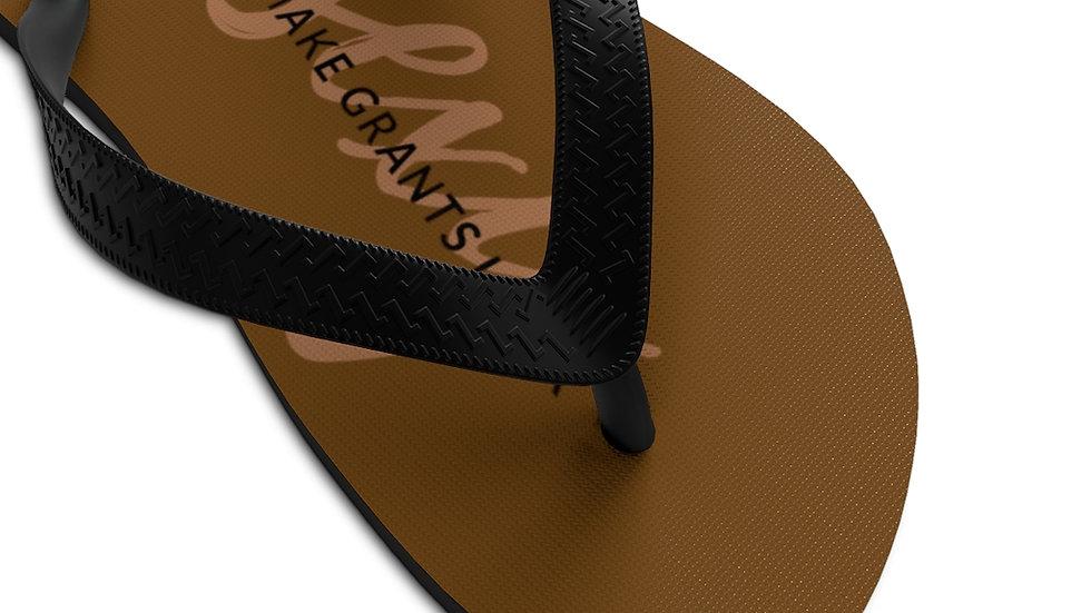 Grants Look Sexy Unisex Flip-Flops