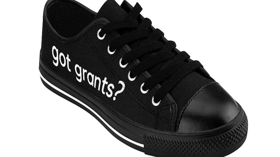 Got grants? Men's Sneakers