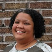 Rachel Weaver, Family Success Program Manager