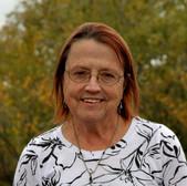 Holly Crane, ELL Teacher