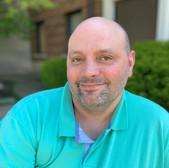 Josh Coleman, Intake Specialist